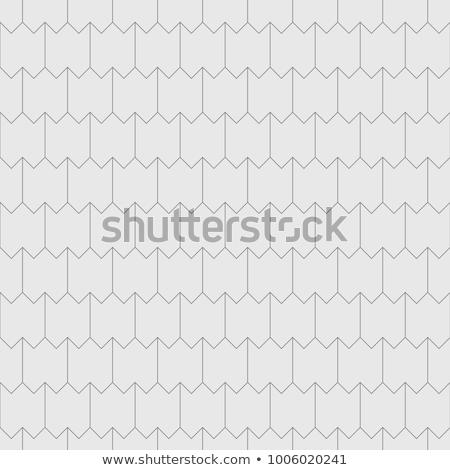 Wood shingle background Stock photo © Zerbor