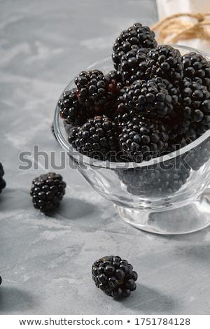Кубок зрелый каменные таблице продовольствие Сток-фото © karandaev