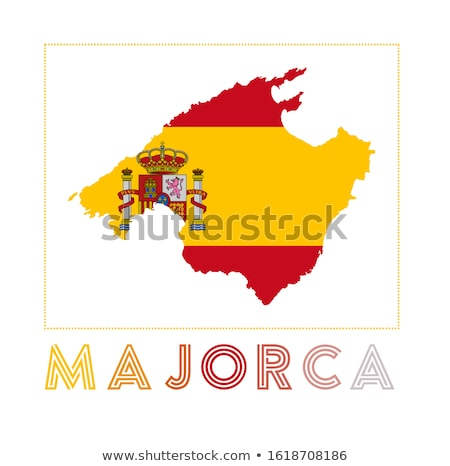 Majorca Island  Stock photo © amok