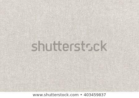 Bawełny tkaniny materiału 100 krawiec Zdjęcia stock © artush