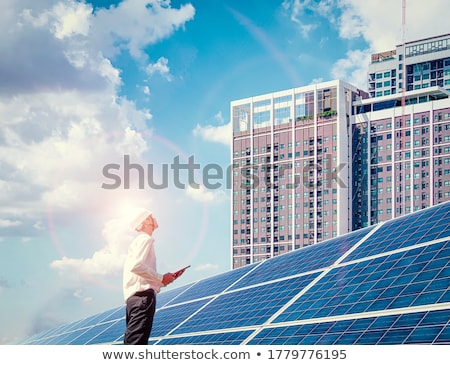 Energy planning	 Stock photo © 4designersart