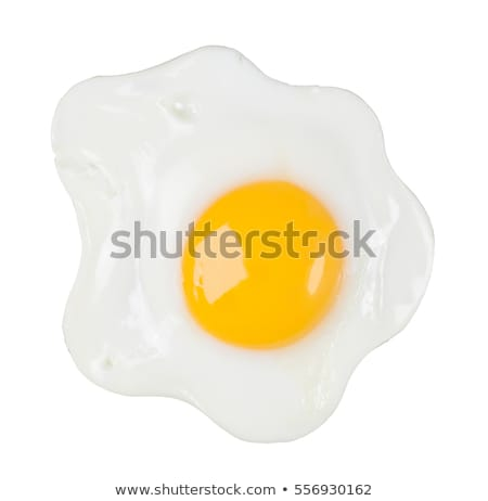 fried egg Stock photo © glorcza