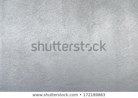 scraped rusty metal texture Stock photo © sirylok