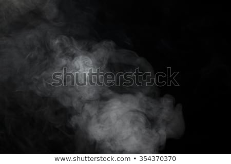 Magic fume abstract Stock photo © Arsgera
