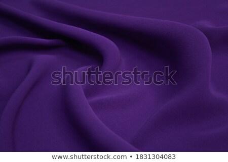 Purple satin texture Stock photo © daboost
