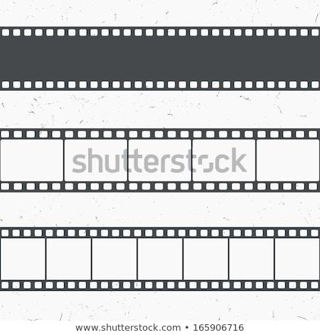 シームレス 映写スライド フレーム パターン タイル ストックフォト © ArenaCreative