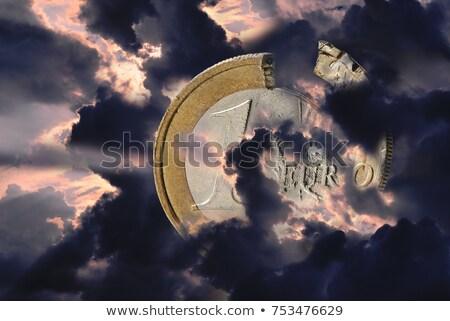 Eurozone Crisis Stock photo © kentoh