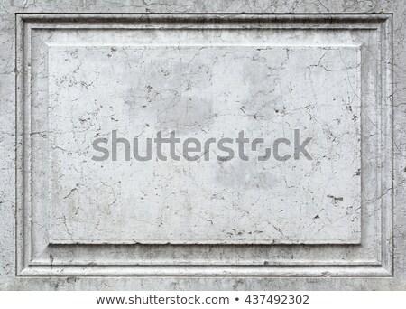 石 フレーム 手 実例 デザイン 背景 ストックフォト © fresh_7266481
