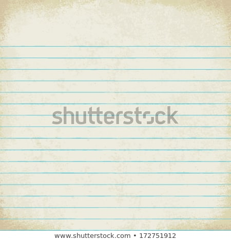 Lined paper Stock Photos, Stock Images and Vectors | Stockfresh
