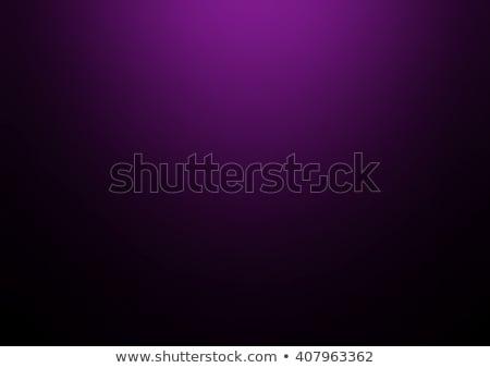 Foto stock: Púrpura · negro · hermosa · alto · indio · mujer