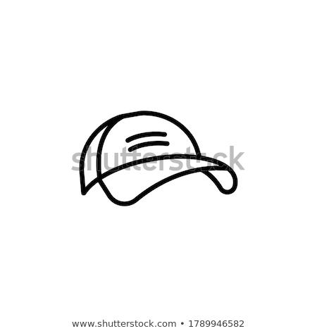 tinédzser · portré · gyönyörű · fej · megérint · fehér - stock fotó © pressmaster