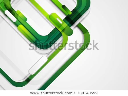бизнеса · брошюра · листовка · шаблон · стрелка · геометрический - Сток-фото © vipervxw