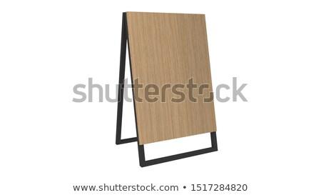fehér · termék · bemutató · pódium · színpad · üres - stock fotó © timurock