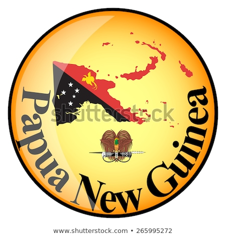 地図 · フラグ · ボタン · ギニア · ベクトル · 画像 - ストックフォト © mayboro