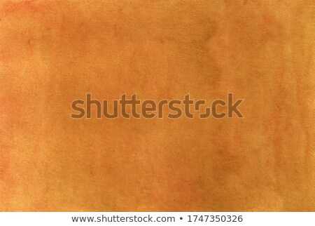 Gouache brown texture. Stock photo © Sonya_illustrations