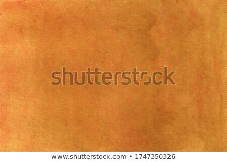 ブラウン テクスチャ 手 描いた デザイン 背景 ストックフォト © Sonya_illustrations