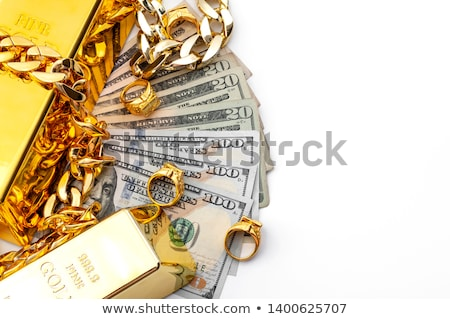 selling jewelry Stock photo © adrenalina