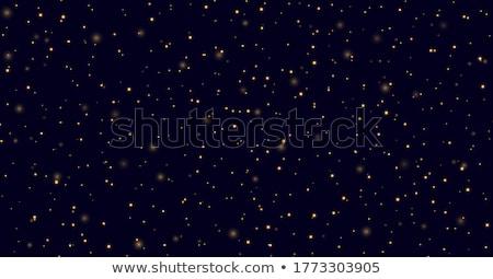 Lumière illustration nature lune amusement pique-nique Photo stock © adrenalina