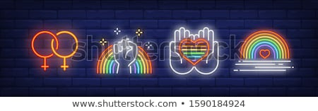 ecualizador · ilustración · colorido · símbolo · música · sonido - foto stock © anna_leni