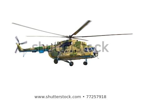 aeronave · piloto · companhia · aérea · uniforme · seis - foto stock © colematt