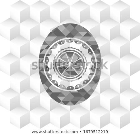 Stock fotó: építkezés · ikonok · lédús · szerszámok · közlekedés · anyagok