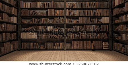 old knowledge stock photo © stocksnapper