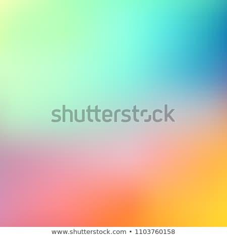 abstract · colori · immagine · pezzi · bordo · shot - foto d'archivio © pixxart