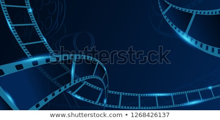 movies and entertainment stock photo © lightsource