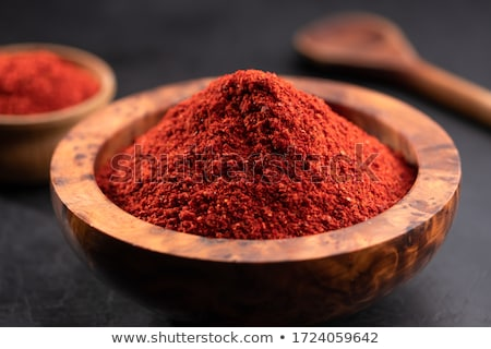 Paprika cuisine Photo stock © zzve