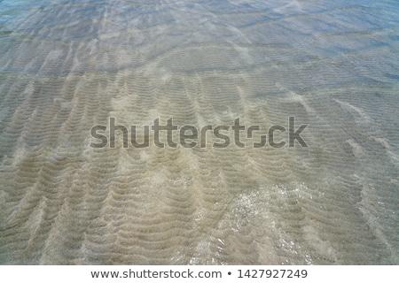 морской · пейзаж · синий · океана · красивой · глубокий - Сток-фото © neirfy