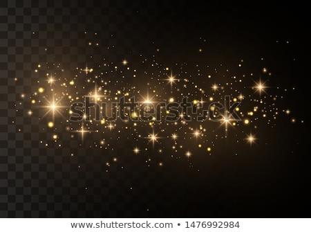 Luminous fairy Stock photo © carbouval