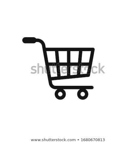 shopping trolley Stock photo © uatp1