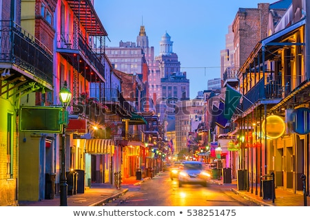 New Orleans Stock photo © Vividrange