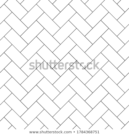 herringbone parquet seamless floor pattern stock photo © voysla
