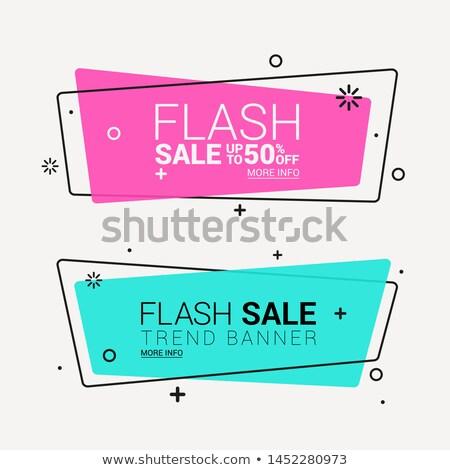 Wholesale Concept Icon Stock photo © WaD