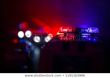 Street Crime Stock photo © Lightsource