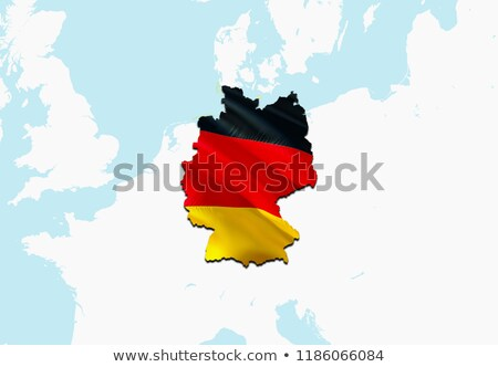 Federal Republic of Germany  Stock photo © drizzd