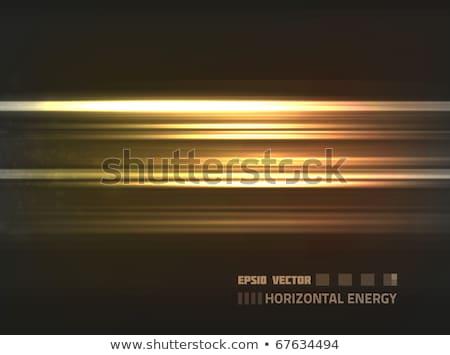 抽象的な · 暗い · 緑 · 技術 · 未来的な · 在庫 - ストックフォト © fresh_5265954
