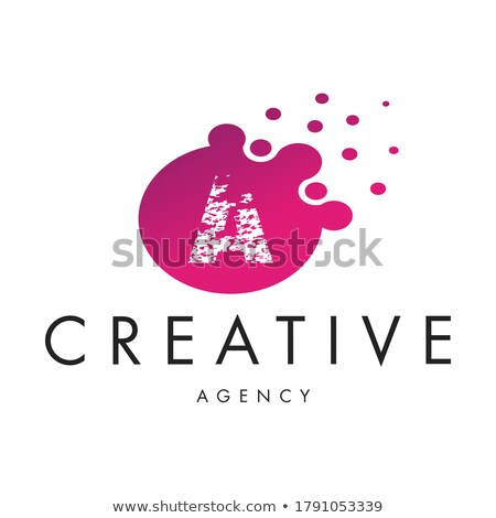 puzzle exclusive brand company template logo logotype vector art Stock photo © vector1st