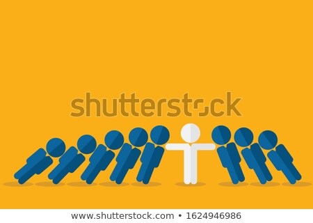 Business Adversity Stock photo © Lightsource