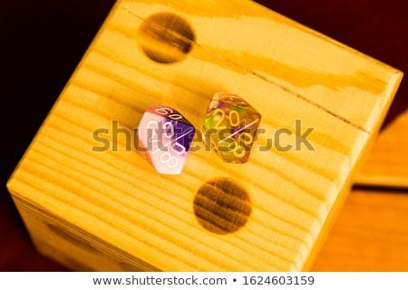 goud · grafiek · bars · abstract · illustratie - stockfoto © oakozhan