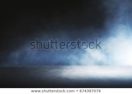 Abstrato etapa holofote foco preto projeto Foto stock © SArts