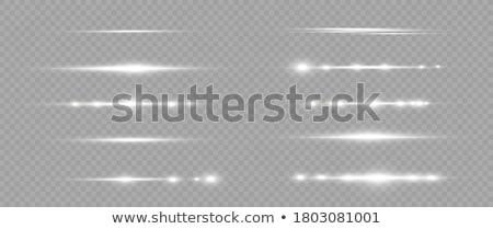 Glowing streaks Stock photo © timbrk