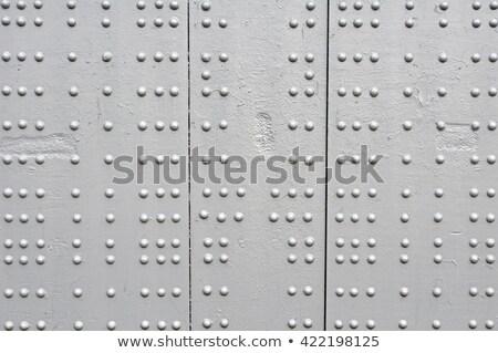 鋼 · 建設 · デザイン · 金属 · アーキテクチャ · パターン - ストックフォト © njnightsky