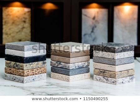 New granite stones Stock photo © haraldmuc