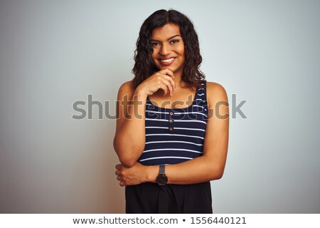 Transgender transsexual concept. Stock photo © Fosin