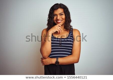 geslacht · gelijkheid · verschillend · mannelijke - stockfoto © fosin