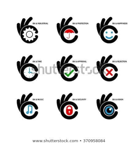 chave · on-line · votação · computador · www - foto stock © fuzzbones0