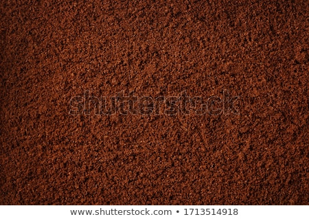 ground coffee stock photo © digifoodstock