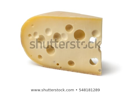Cunha queijo amarelo olhos Foto stock © Digifoodstock